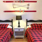 The 1765, bedroom